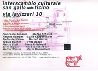 Interscambio culturale